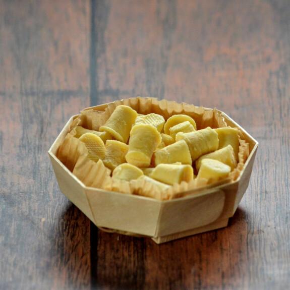 Coupelle boud'chou (fromage apéro)