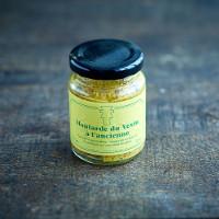 Moutarde du Vexin à l'ancienne 200g