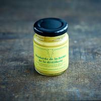 Moutarde du Vexin artisanale 200g