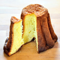 Gâteau battu Bio