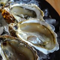 Huîtres spéciales pleine mer de Veules-les-roses n°1 Bourriche