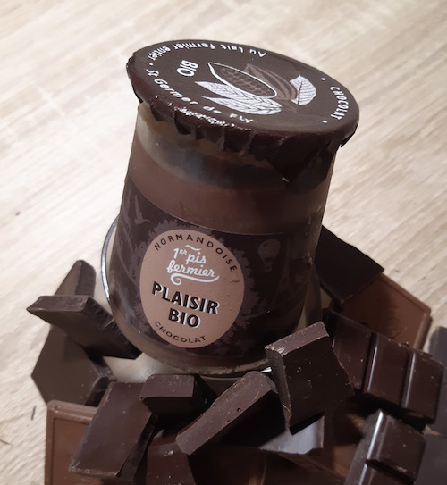 Plaisir Chocolat Bio