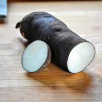 Radis noir (à cuire)