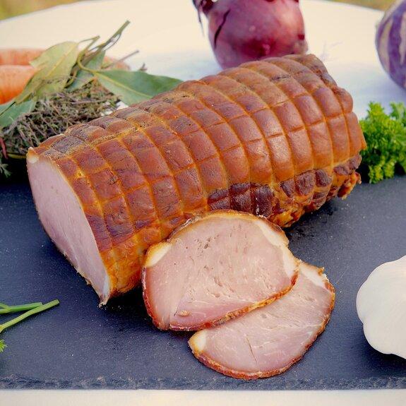 Bacon tranché Bio