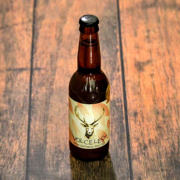 Bière Oatmeal Pale Ale Bio