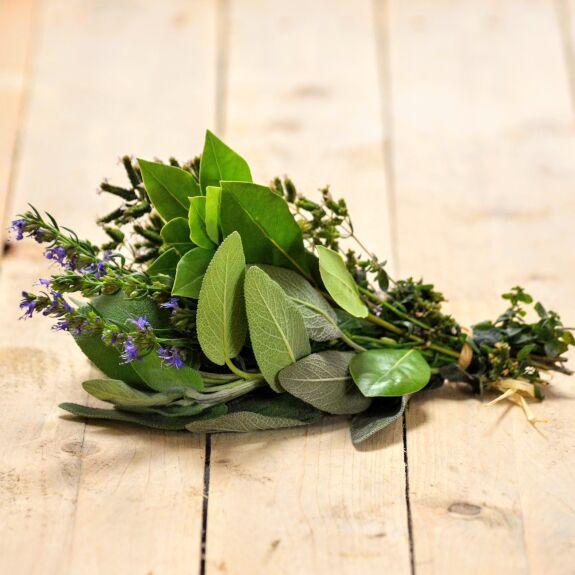 Bouquet de laurier Bio