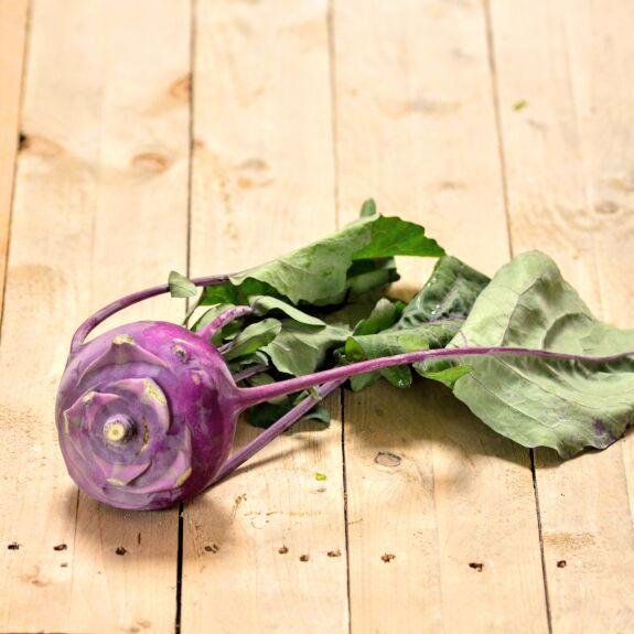 Chou rave violet Bio