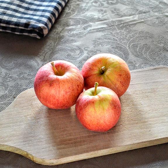 Pommes Royal Gala Bio