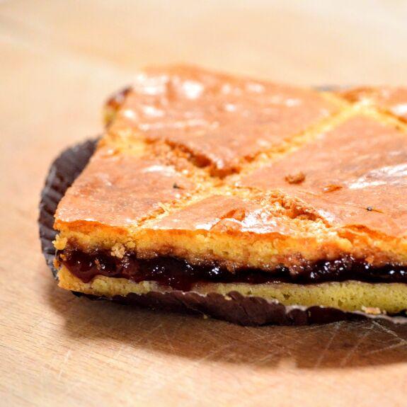 Gâteau breton Bio