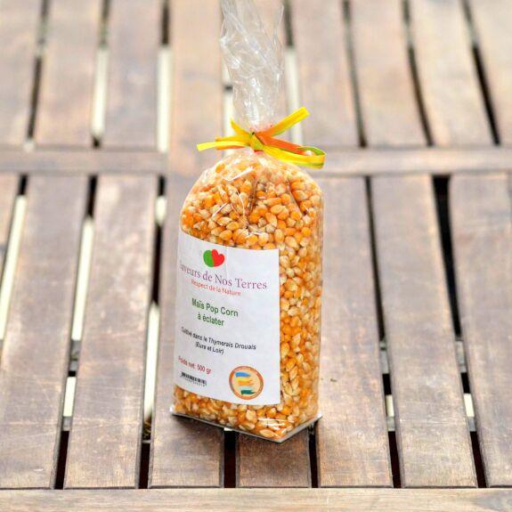 Maïs Pop Corn à éclater