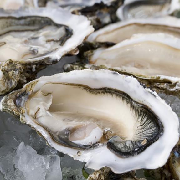 Huîtres spéciales pleine mer de Veules-les-roses n°2