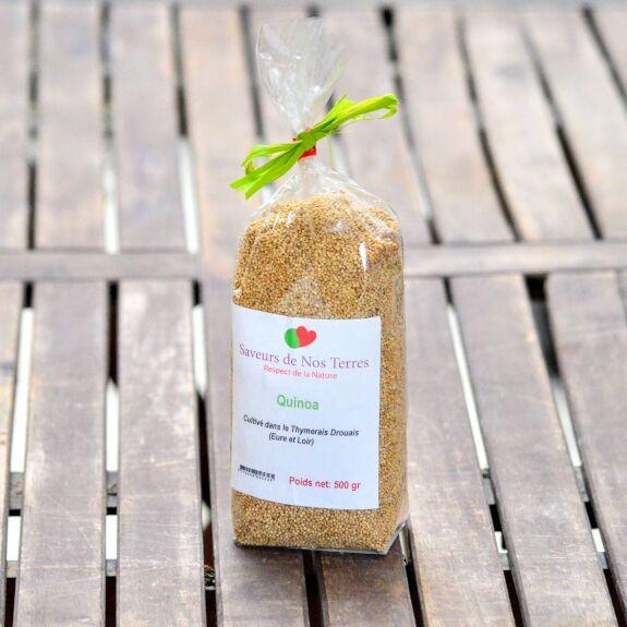 Quinoa bio Vrac (cuisson rapide)