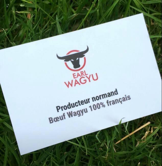 EARL Wagyu